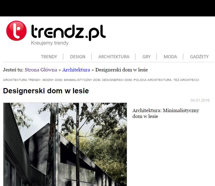 trendz